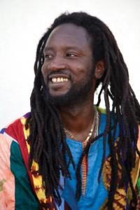 Ansoumana 'Vieux' Bakayoko